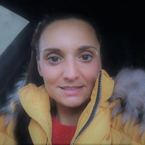 Danielle Walker