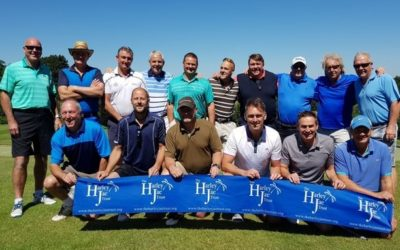 Workable Business Solutions Charity Golf Day