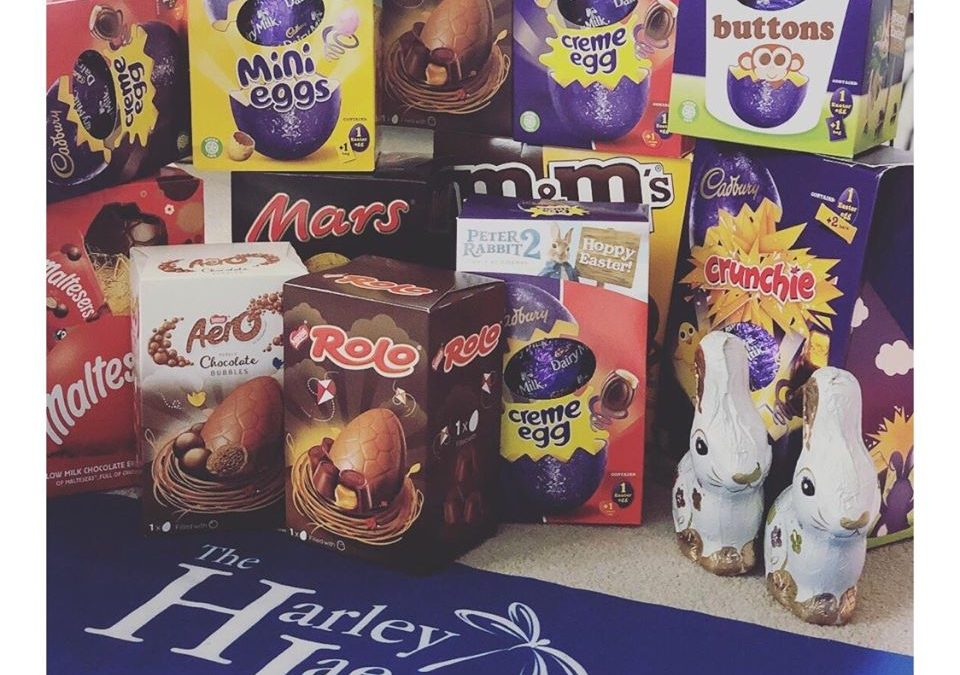 Donation – Easter Eggs